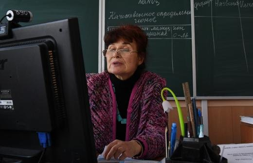 Эксперт усомнилась в отставании учеников в российских школах