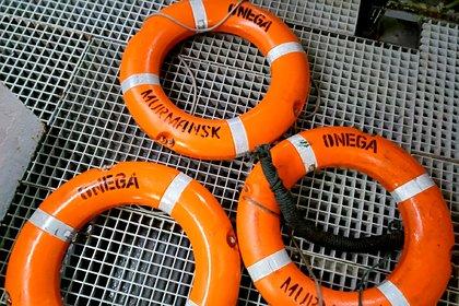 Оценены шансы найти пропавших в Баренцевом море рыбаков «Онеги»