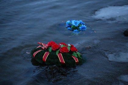 Поиски пропавших в Баренцевом море рыбаков завершились