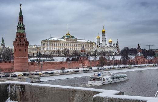Москва поднялась на три позиции в рейтинге «умныхгородов»