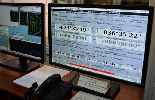 Рогозин рассказал о точности системы ГЛОНАСС