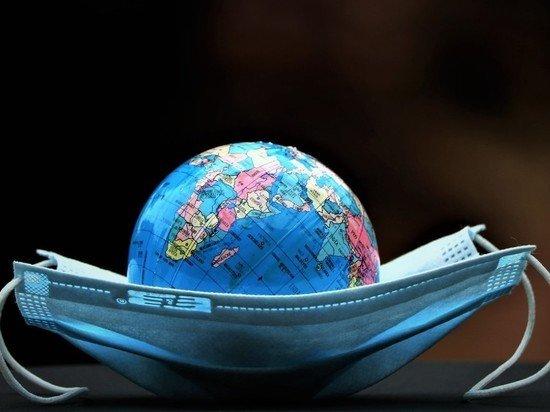 За сутки в мире более 692 тысяч человек заразились COVID-19
