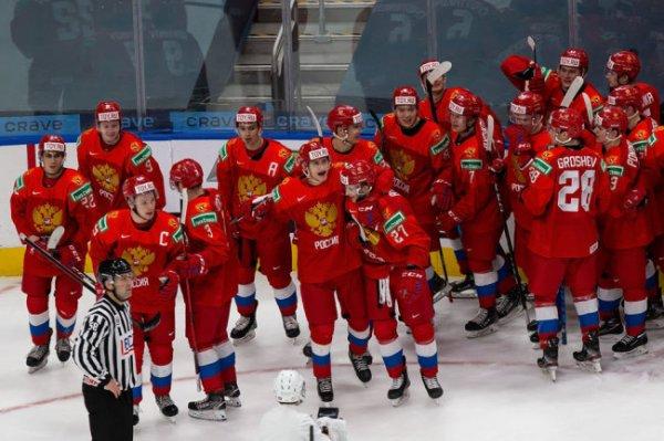 Соперником России в 1/4 финала МЧМ по хоккею будет Германия