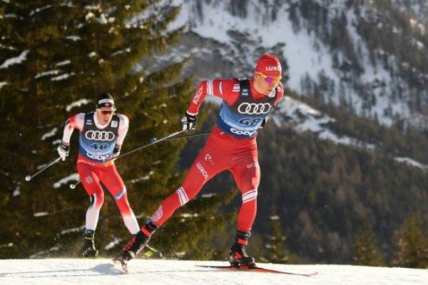 В Швейцарии стартует лыжная гонка