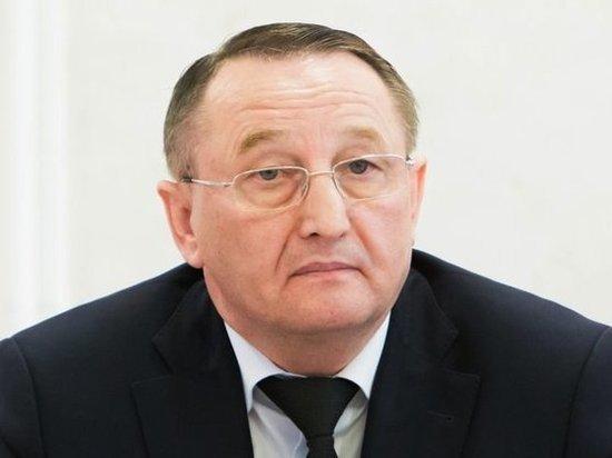 Путин освободил Гриня от должности заместителя генпрокурора России