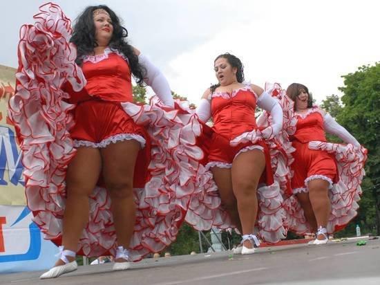 300-килограммовая россиянка сбросила 150 кг
