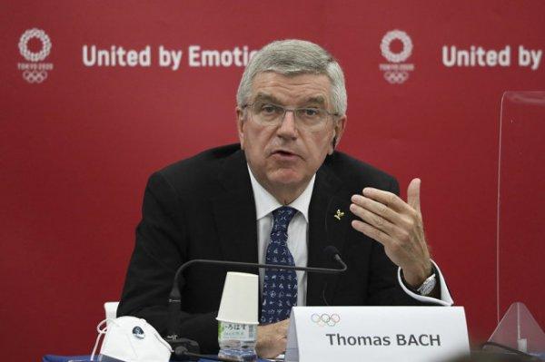 Томас Бах: Олимпийские объекты Пекина уже готовы к проведению Игр-2022