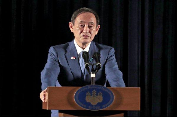 Премьер Японии подтвердил намерение провести Олимпиаду в 2021 году