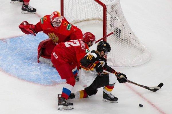 Стали известны дата и время полуфиналов МЧМ по хоккею