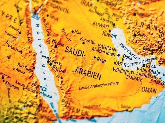 Саудовская Аравия снимет запрет на въезд из-за нового штамма коронавируса