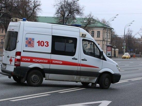 Россиян предупредили о росте заболеваемости COVID в январе