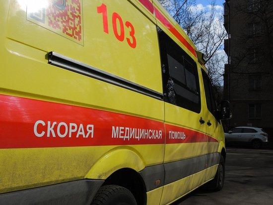 В Москве выявили 3851 случай коронавируса