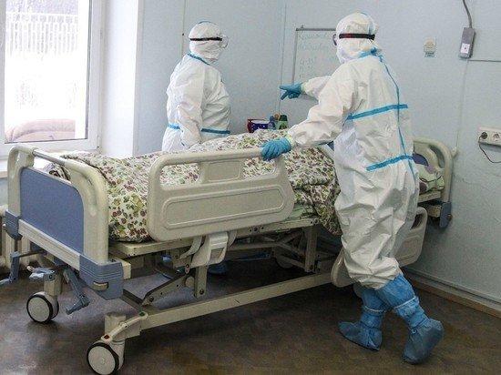 В России коронавирусом заболели еще 24 150 человек