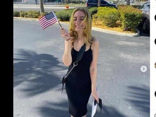 Дочери Агутина и Варум дали гражданство США