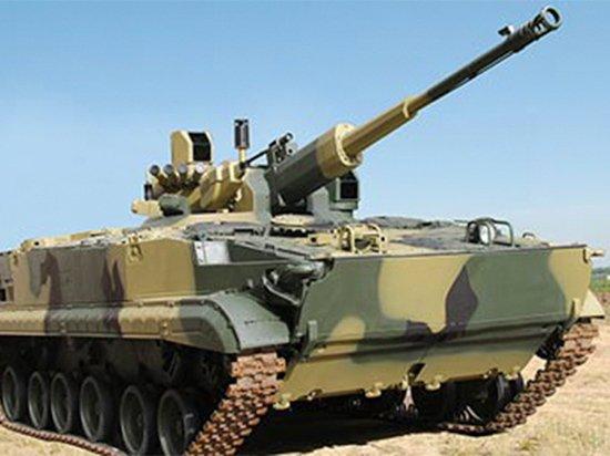Против беспилотников российская армия испытала