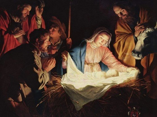 Батюшка объяснил, как провести Сочельник и Рождество