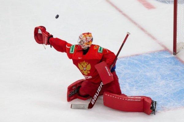 Канада - Россия - онлайн-трансляция матча 1/2 финала МЧМ по хоккею