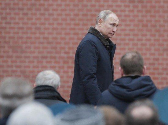 Сергей Марков предрек попытку свержения Путина в сентябре