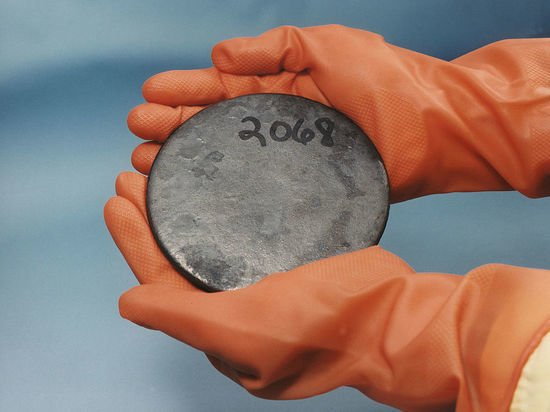 Иран обогатил уран до 20 процентов