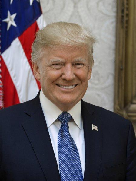 Трамп пообещал битву за президентский пост