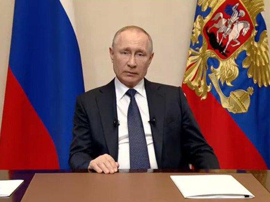 Путин подписал указ о создании фонда помощи детям с редкими заболеваниями