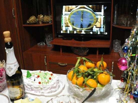 Массовая злость захлестнула Россию в новогодние каникулы