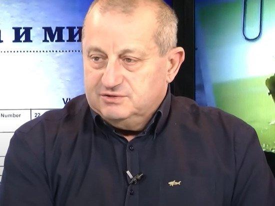 Политолог Кедми объяснил, почему Израиль поставляет оружие Азербайджану
