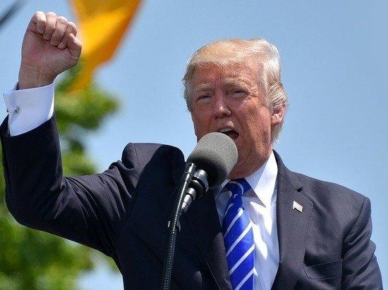 В США заговорили о 25-ой поправке к Конституции, чтобы отстранить Трампа