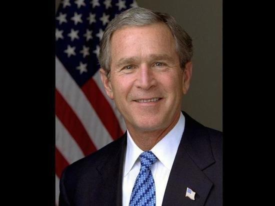 Джордж Буш-младший прокомментировал попытку захвата Капитолия