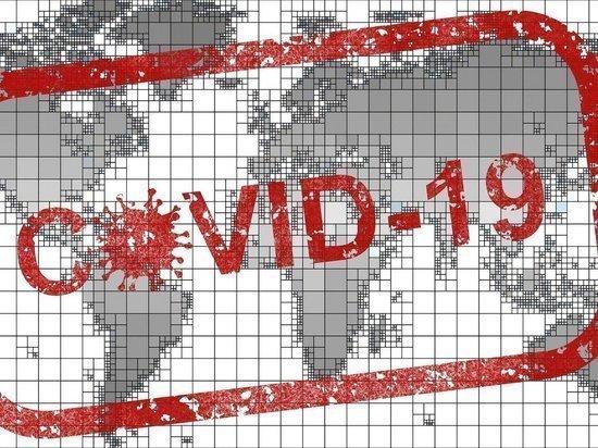 Новый штамм коронавируса нашли в 22 странах Европы
