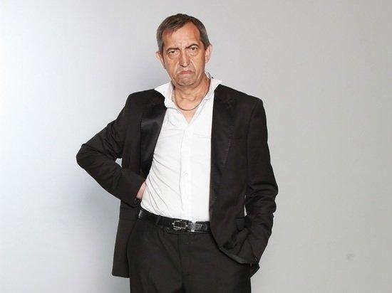 Российский актер умирает в нищете