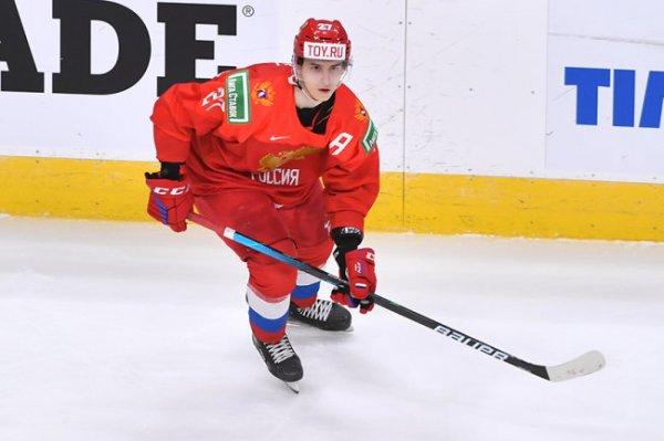 Амиров: Не выполнили тренерскую установку в матче с финнами