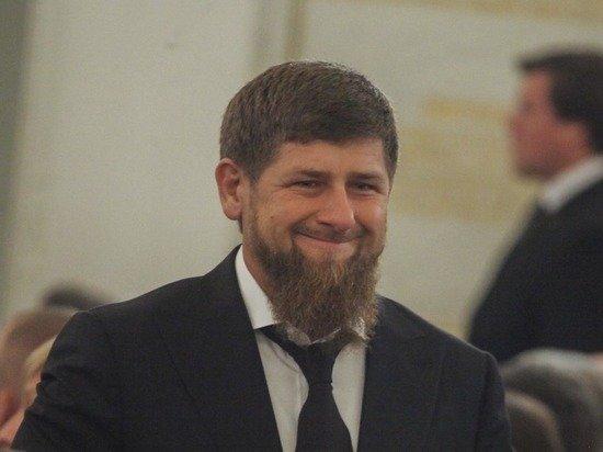Кадыров нашел у себя сходства с
