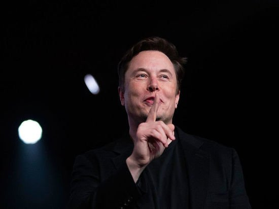 «Как тебе такое»: Илон Маск стал самым богатым на свете