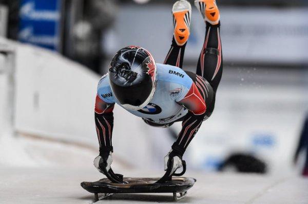 Никитина в четвертый раз в карьере завоевала