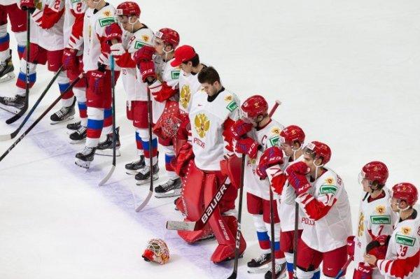 Игорь Ларионов: Мы должны придерживаться нашего хоккея