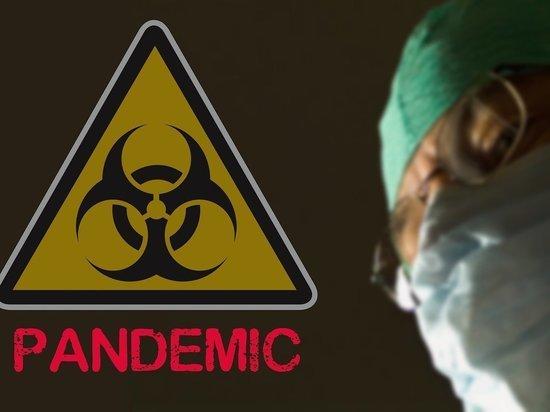 Южноафриканский штамм коронавируса обнаружили в Канаде