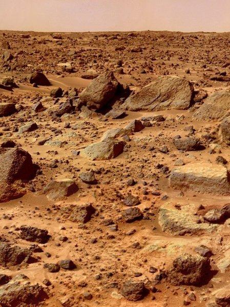 Пушков оценил планы Маска колонизировать Марс