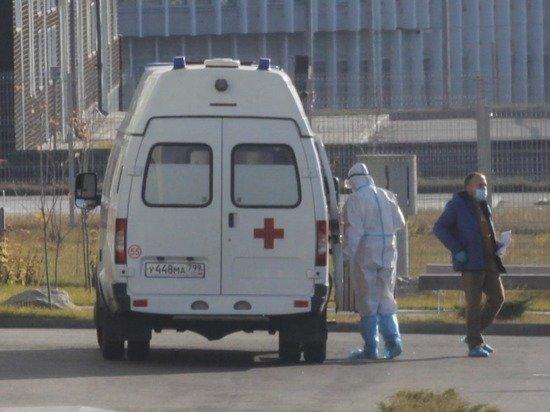 В России выявили первый случай сверхзаразного «британского» штамма коронавируса