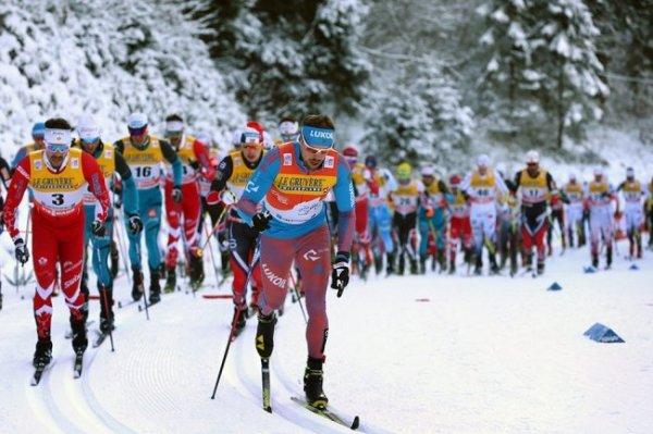 За праздники российские спортсмены завоевали 46 медалей