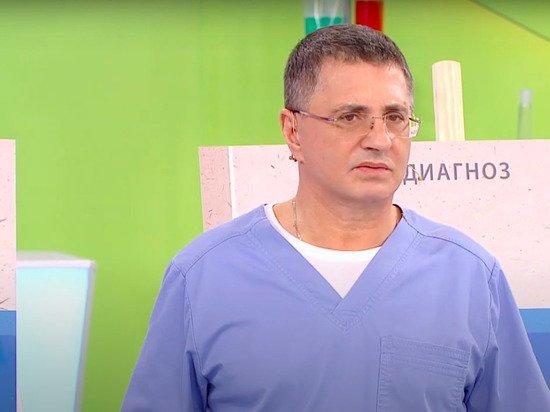 Доктор Мясников предупредил об опасности полного отказа от алкоголя