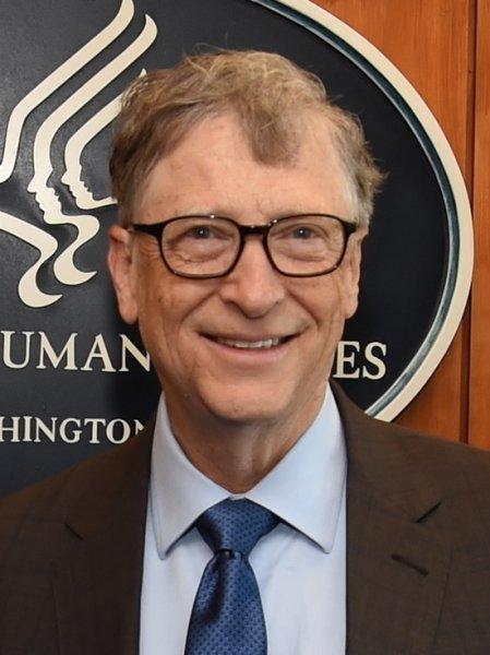 Перуанские судьи обвинили Билла Гейтса в создании пандемии