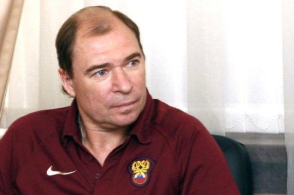 В Москве скончался футболист Алексей Усков