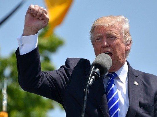 Трамп выпустил видеообращение после импичмента