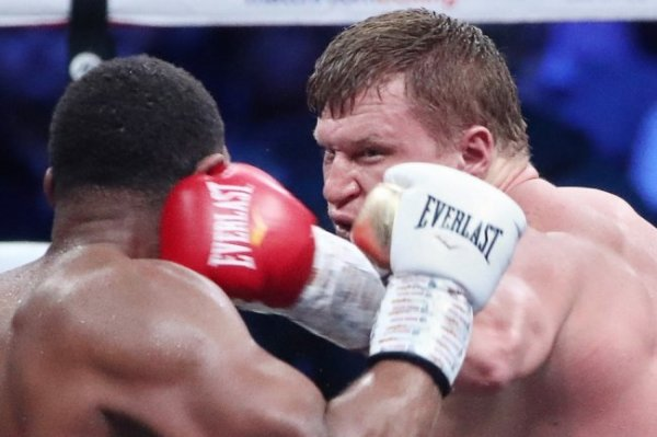Бой-реванш между Поветкиным и Уайтом может пройти без зрителей