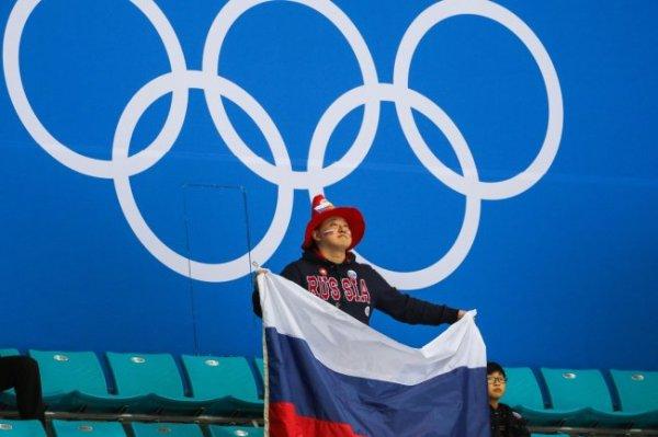 """Спортсмены предложили использовать на Олимпиаде """"Катюшу"""" вместо гимна"""