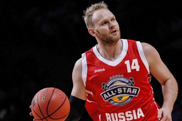 Понкрашов стал кандидатом в олимпийскую сборную по баскетболу 3х3