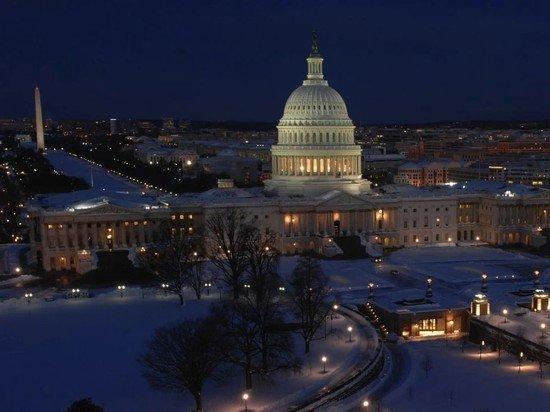 Прокуратура США: участники штурма Капитолия собирались убить конгрессменов