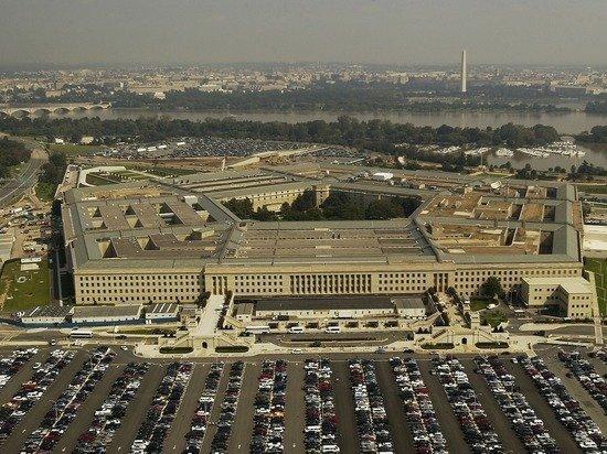 И.о. главы Пентагона рассказал об уважении к российским военным