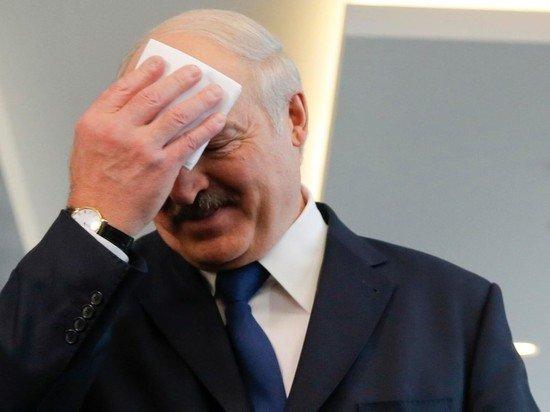 Лукашенко: События в Белоруссии могут повториться в
